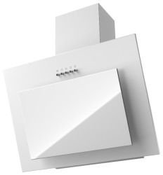 Вытяжка Kronasteel FREYA 600 white PB