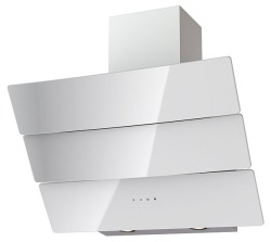Вытяжка Kronasteel Inga sensor 600 white