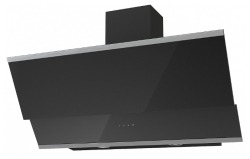 Вытяжка Kronasteel Irida sensor 900 black