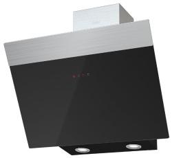 Вытяжка Kronasteel KRISTEN S 600 black/inox