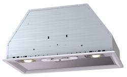 Вытяжка Kronasteel Mini slider 600 white